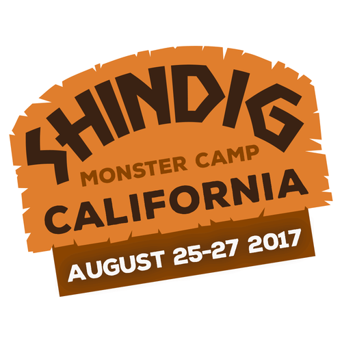 Shindig California Monster Camp Site 17