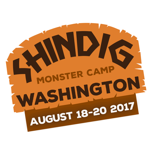 Shindig Washington Monster Camp Site 17