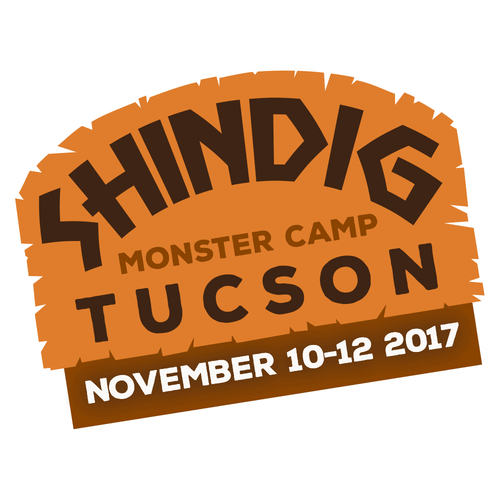 Shindig Tucson Monster Camp Site 17