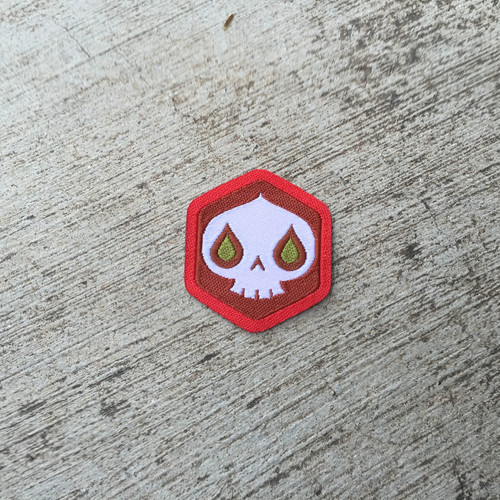Redventure Spirit Badge