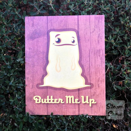Butter Me Up 8x10