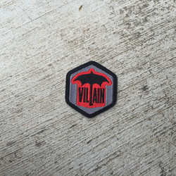 Villain Spirit Badge