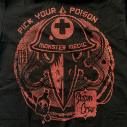 Monster Medic Shirt