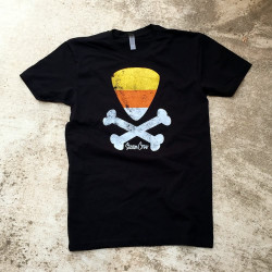 Candy Corn of Doom Shirt