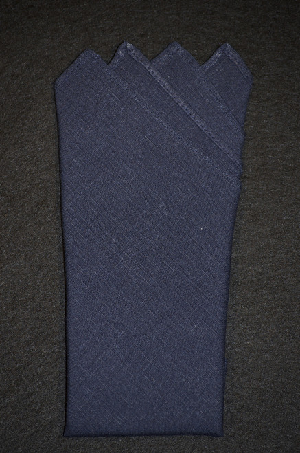 Four Point Navy Blue