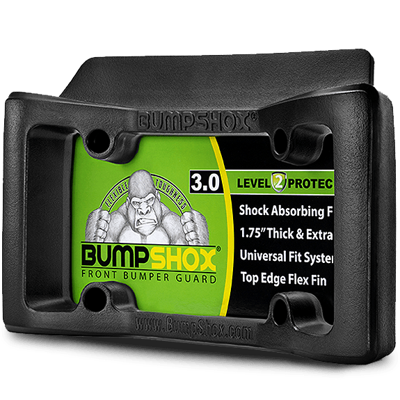 BumpShox 3.0 Front Bumper Protection
