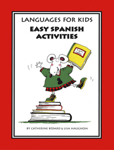 Easy Spanish Activities