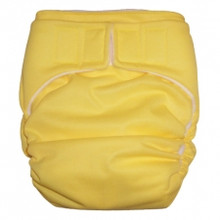 AMP Stay-Dry AIO Diapers