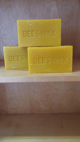 Ash Hill Farms Beeswax 1 pound blocks