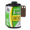 Fuji Superia Venus 800 35mm film