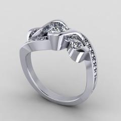 Custom Made Ring for Adkinsin