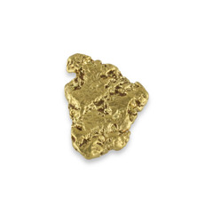 2.0 DWT RAW ALASKA GOLD NUGGET