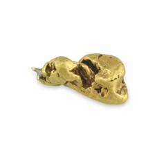 1.9 DWT RAW ALASKA GOLD NUGGET