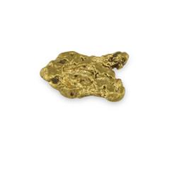 2.6 DWT RAW ALASKA GOLD NUGGET