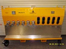 400 AMP 3 PHASE HEAVY DUTY POWER STATION