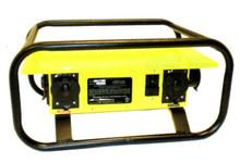 8706G  50A 125/250V SPIDER BOX