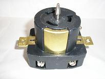 CS6369 50A 125/250V FEMALE RECEPTACLE { MARINCO }