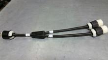 """L14-20Y  20A 125/250V """"Y"""" Adapter NEMA L14-20"""