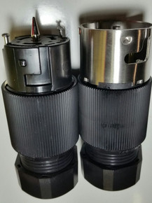CS6365C M1 & CS6364C M1 HUBBELL  50A 125/250V MALE & FEMALE SET