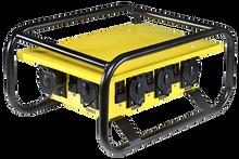 CEP 6606GUF-106 3Ph to 1Ph Temporary Power Distribution Box (CS6369)