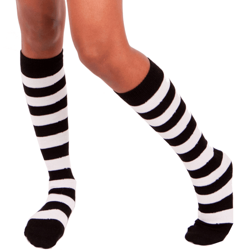 Find black and white stripe socks at ShopStyle. Shop the latest collection of black and white stripe socks from the most popular stores - all in one.