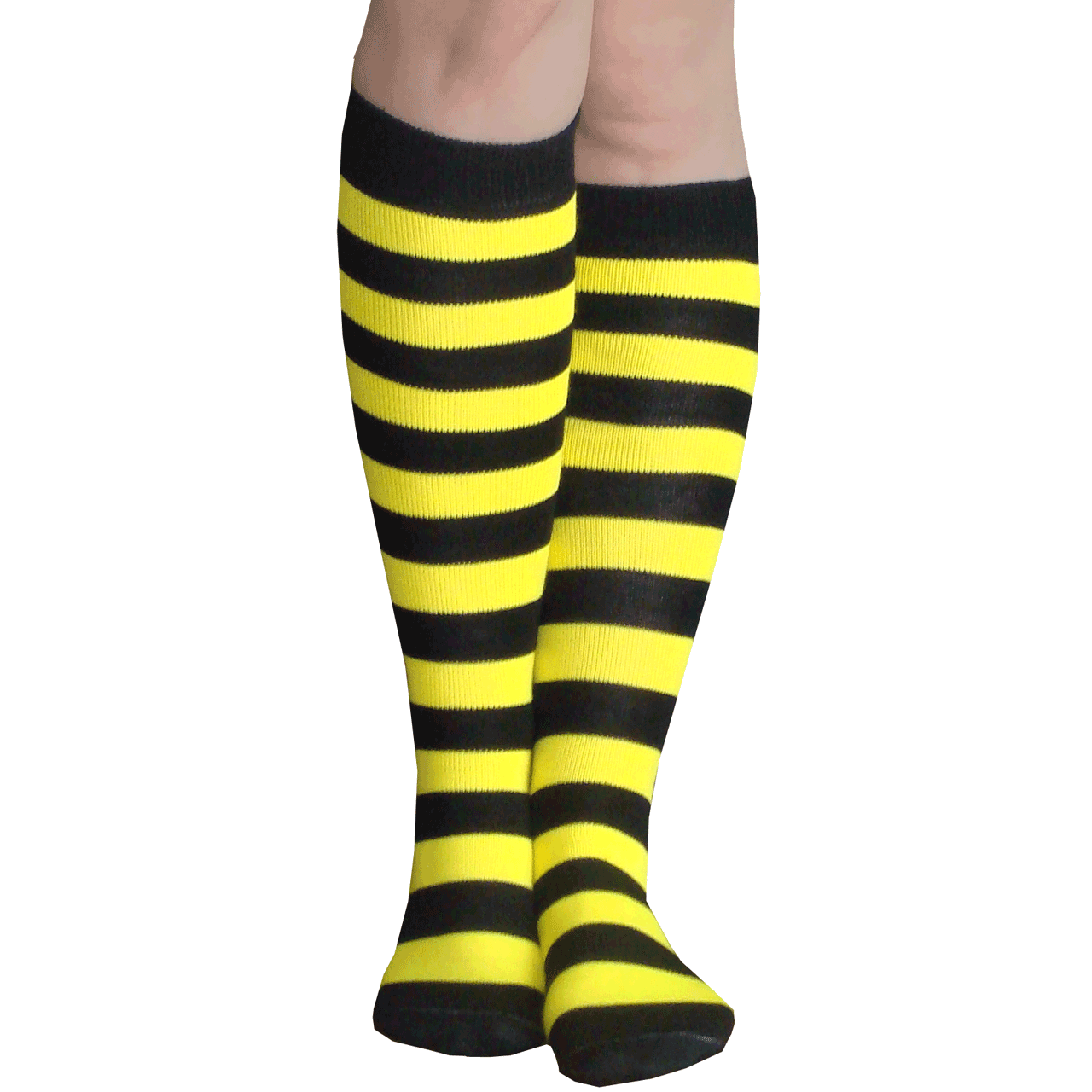 black and yellow high - photo #28