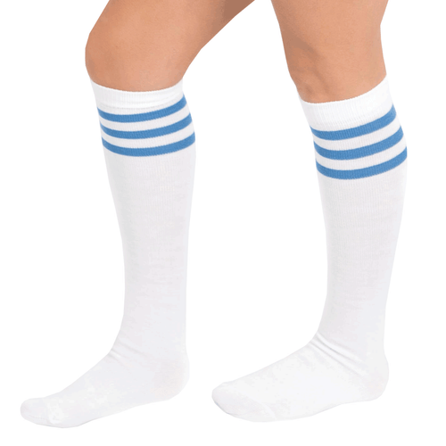 Find great deals on eBay for white knee high socks. Shop with confidence. Skip to main content. eBay: Related: mens white knee high socks white thigh high socks white knee high stockings. Include description. Categories. All. Buy 1, get 1 10% off.