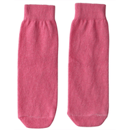 pink kids socks