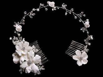 Bridal Hair Jewelry