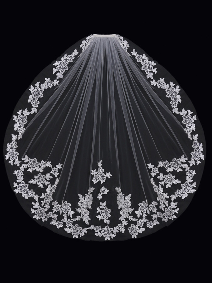 bridal veil black single men This unique two-layer black tulle veil features  showing the single  use coupon code bride15 for $15 off when you spend $100 or more on any bridal.