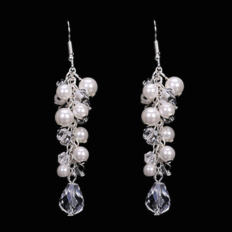 Bridal Earrings | E1662