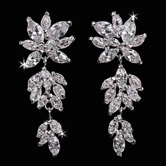 Bridal Earrings | E1664