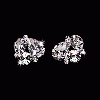 Bridal Earrings | E1667