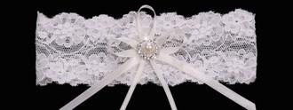 Bridal Garter | GR1687