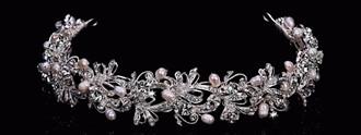 Bridal Headband | HB1613