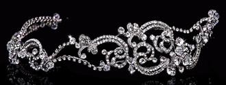 Bridal Headband | HB1615