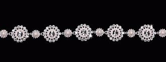 Bridal Headband | HB1617
