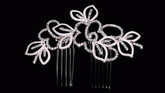 Bridal Hair Comb | HC1633