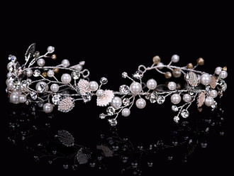 Bridal Hair Jewelry | HJ1643