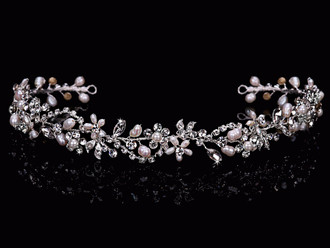 Bridal Hair Jewelry | HJ1644