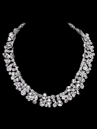 Bridal Necklace | NL1652