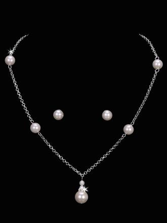 Bridal Necklace Set | NL1656
