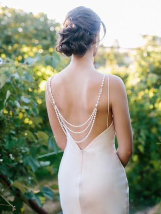 Bridal Necklace Set | NL1657