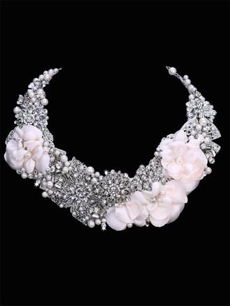 Bridal Necklace | NL1659