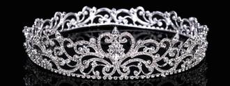 Bridal Tiara | T1519