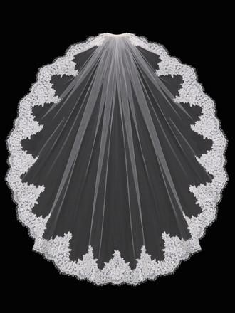 Bridal Veil | V1699SF