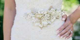 Bridal Belt | BT1784