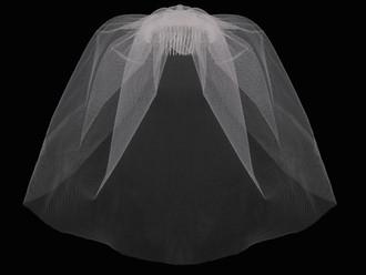 Bridal Cage Veil | CV1790