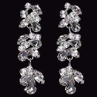 Bridal Earrings | E1762