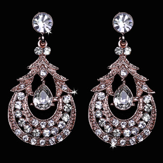 Bridal Earrings | E1764